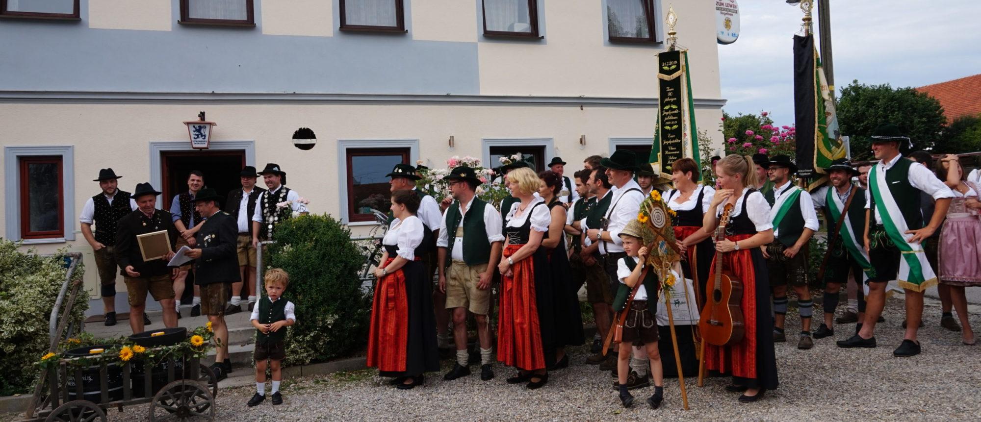 Schützenverein Eintracht Giggenhausen